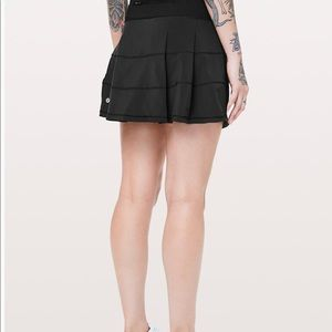 Lululemon Pace Rival Skirt Tall